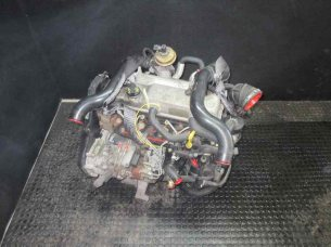 MOTOR COMPLETO FORD FOCUS BERLINA (1998 - 2004)