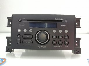 SISTEMA AUDIO / RADIO CD SUZUKI GRAND VITARA JB (2005 - 2014)