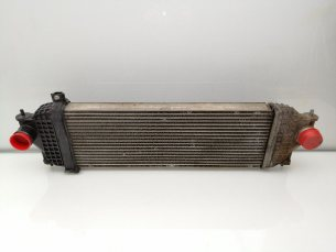 INTERCOOLER SUZUKI GRAND VITARA JB (2005 - 2014)